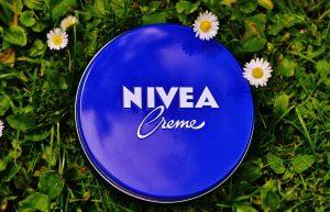 nivea skin cream moisturiser
